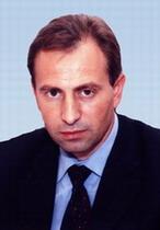 Томенко Микола Володимирович