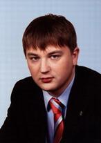 Суслов Євгеній Іванович
